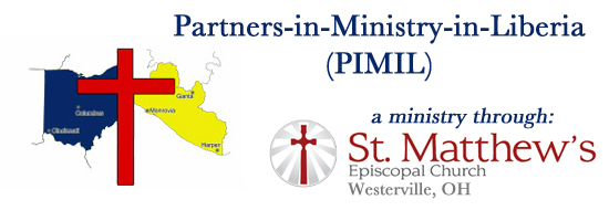 PIMIL – Partners – In – Ministry – In – Liberia 8th Annual Fundraiser