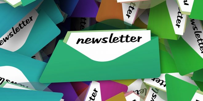 August Monthly Newsletter