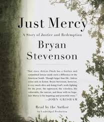 Just Mercy Lenten Book Study