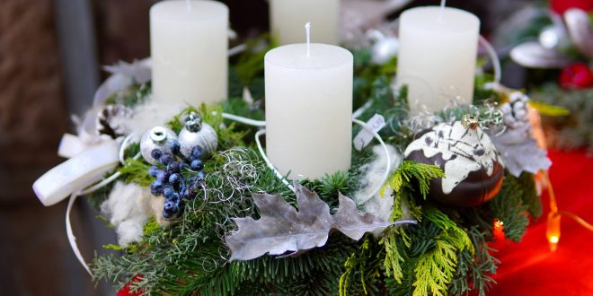 Advent Offerings